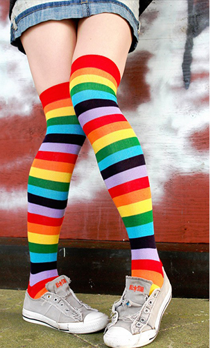 Welcome to Socks Week
