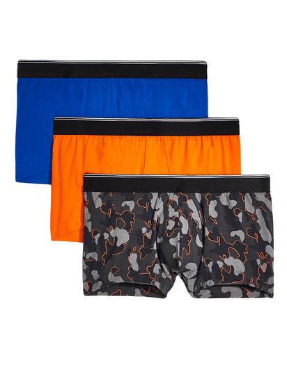 Men Underwear Style Guide