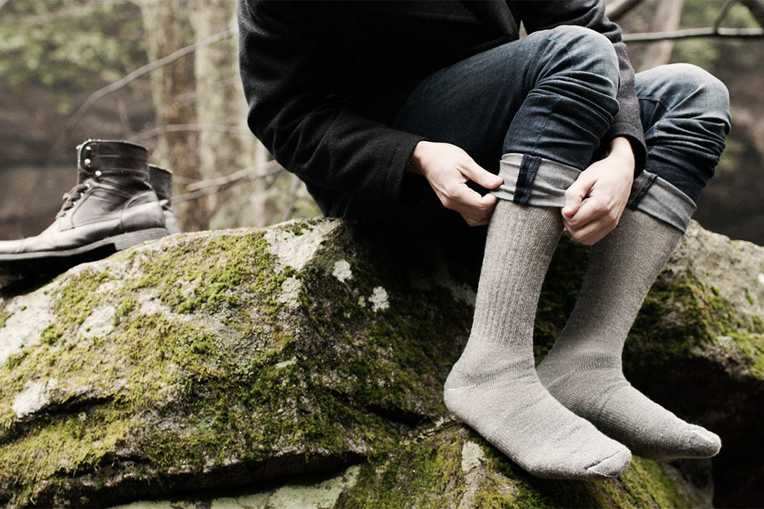 Christmas Hot Sale Winter Warm Wool Socks