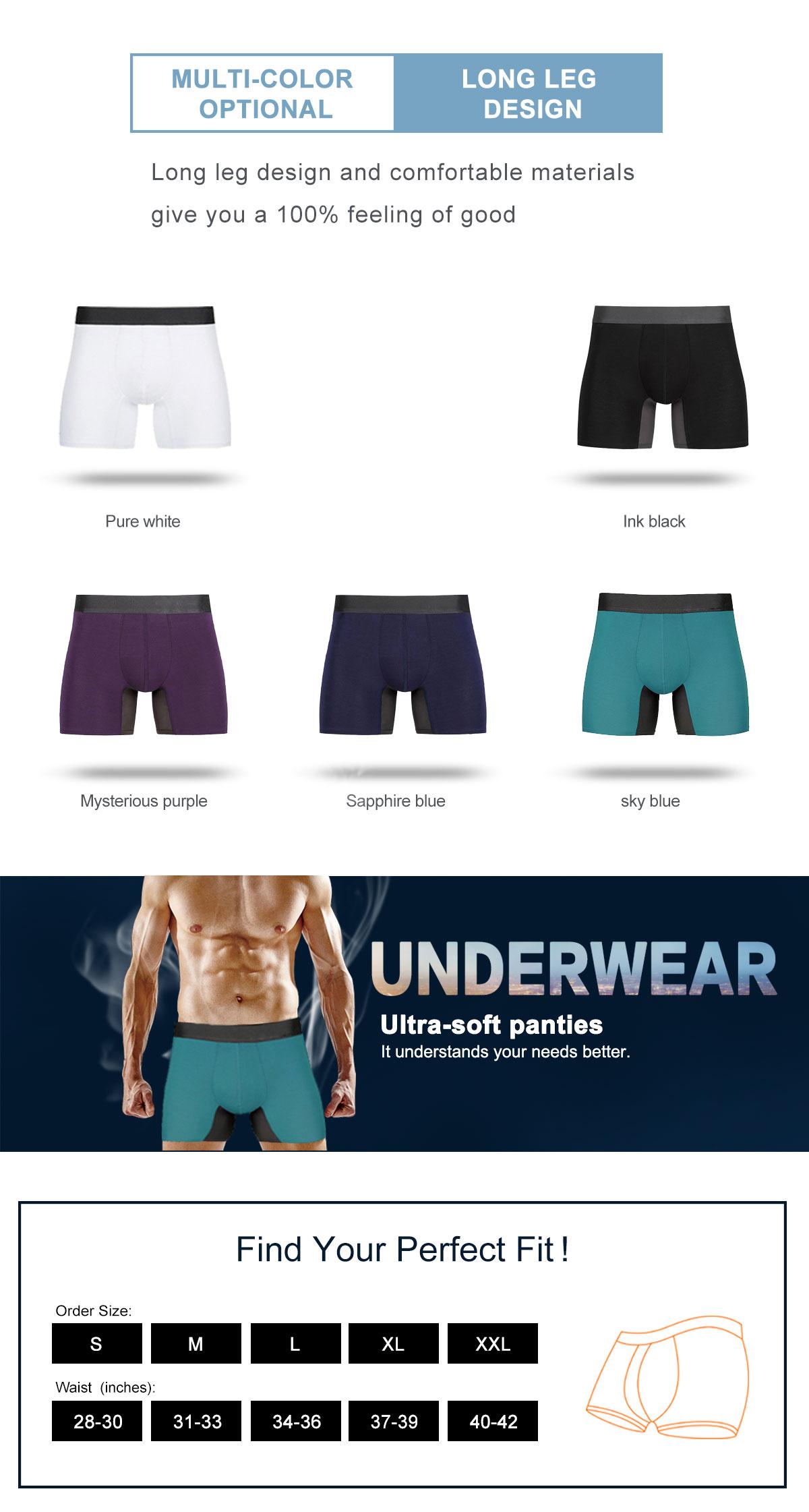 Men's Trunk Shorts