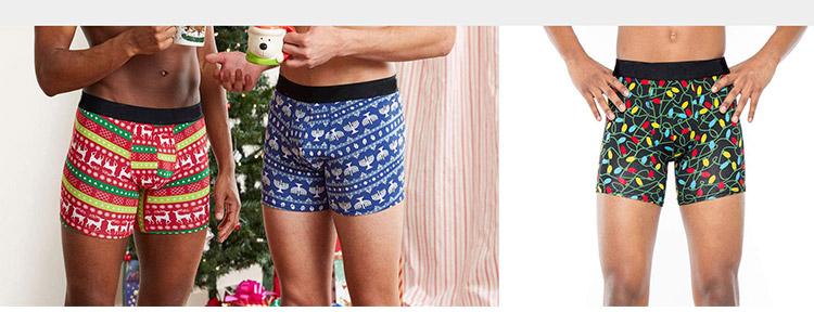 New Year's in Your Underwear: Underwear Traditions Around the World