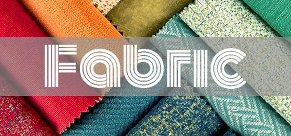 Common clothing fabrics