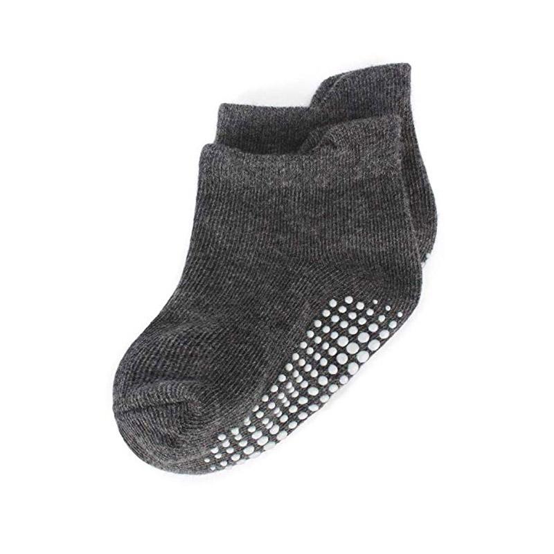 Anti Slip Kids Ankle Socks