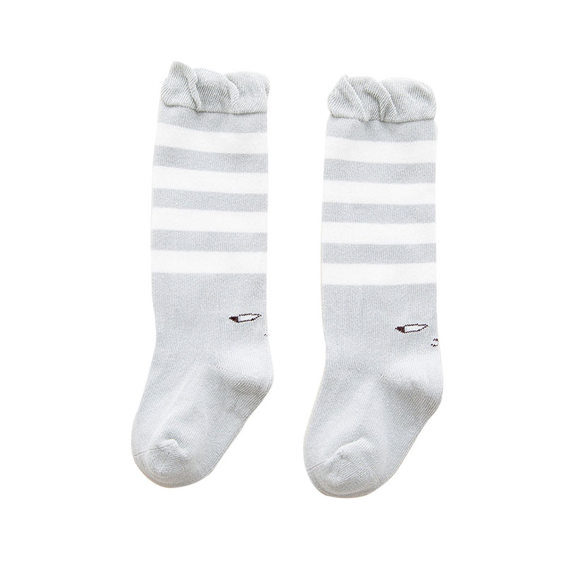 High Quality Knee-High Socks