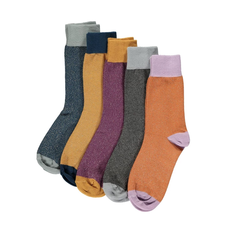 Women Cotton Ankle Sock
