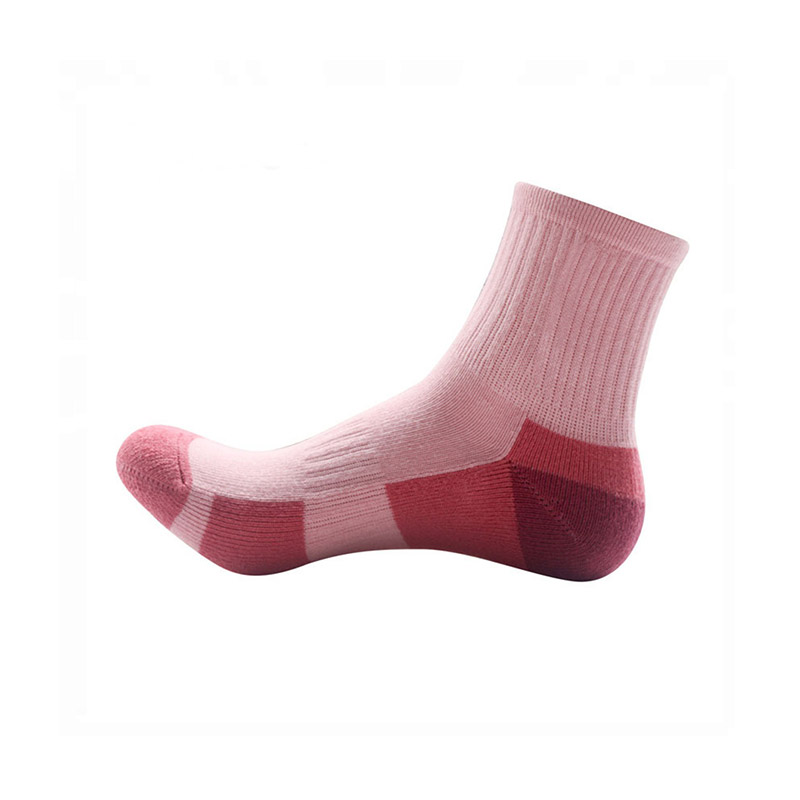 Athletic Hiking Socks
