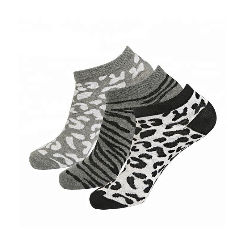 Women No Show Casual Socks