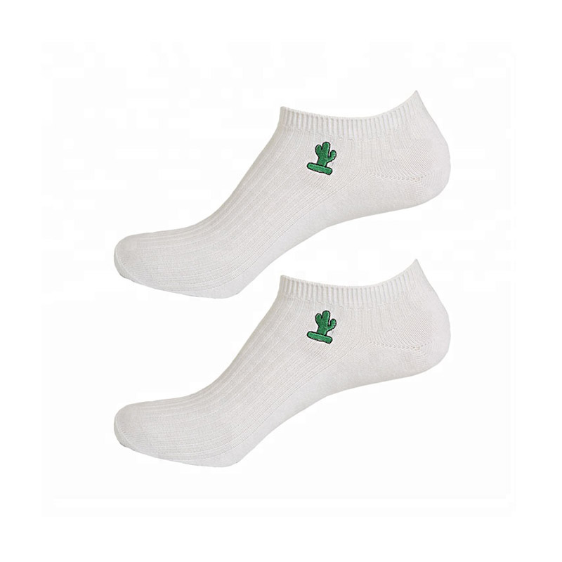 Women Casual Low Cut Socks