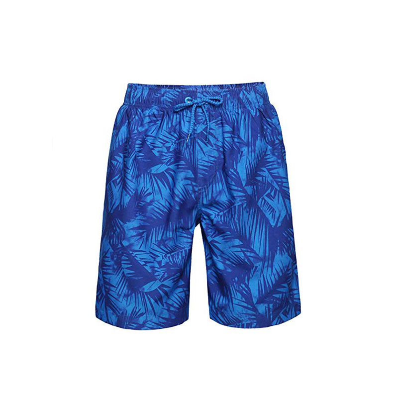Men Beach Swim Trunks