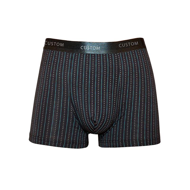 Men Sports Shorts Underwear