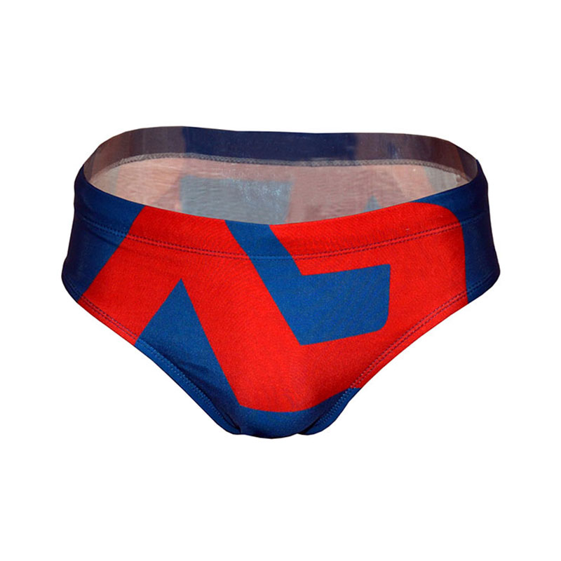 Men Bikini Swim Briefs