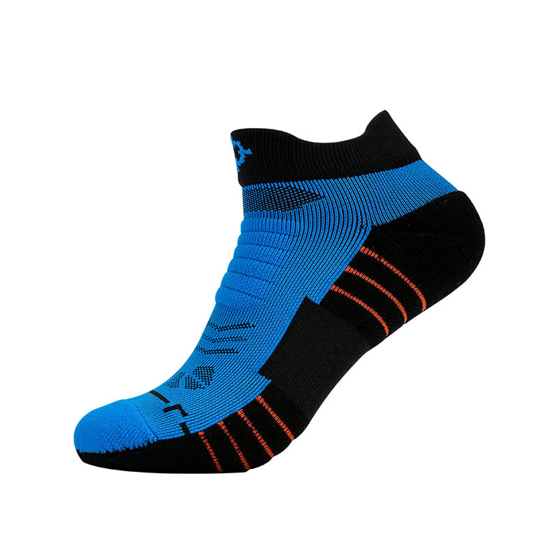 Men Athletic Low Cut Socks