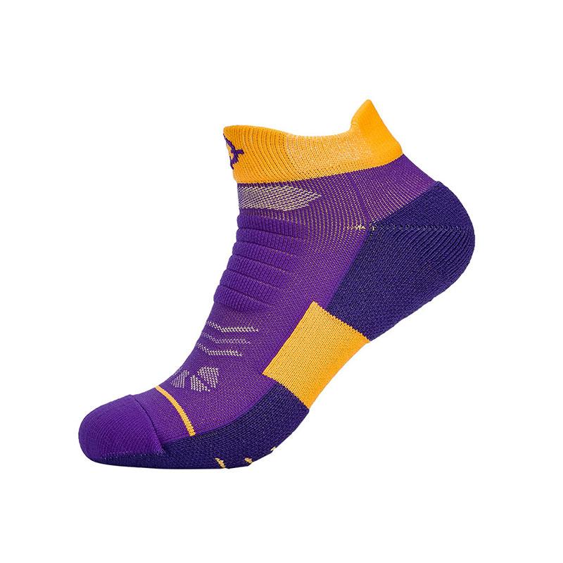 Men Athletic Low Cut Socks
