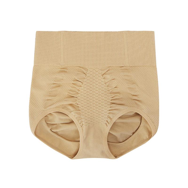 Women High Waist Panties