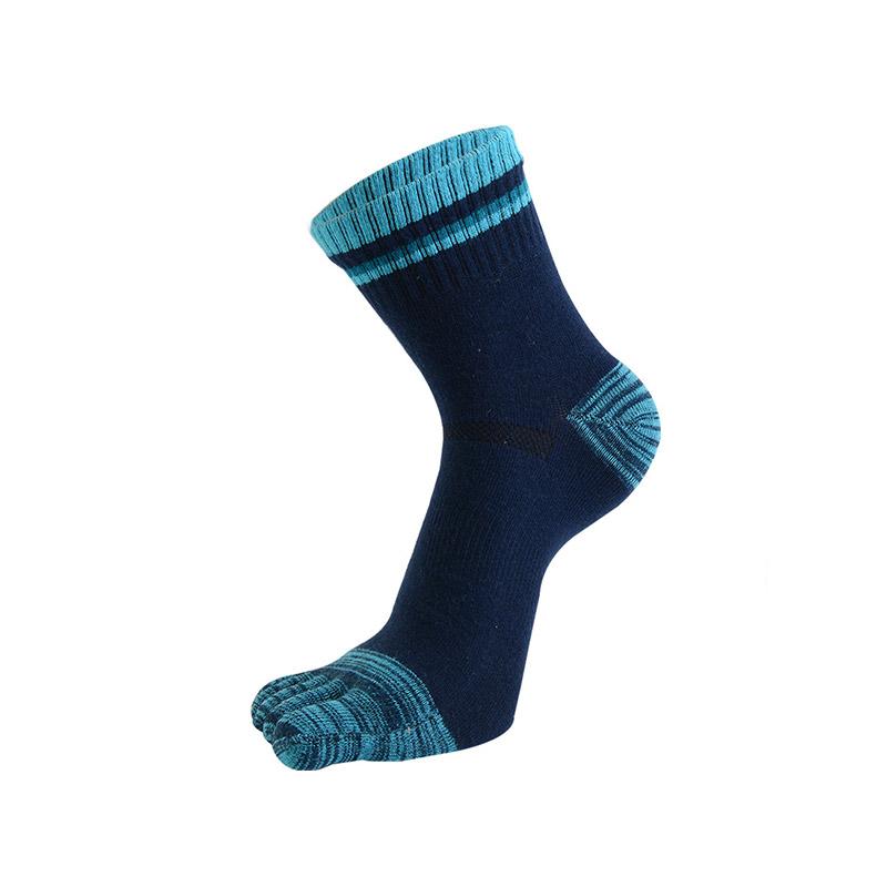 Men Toe Socks