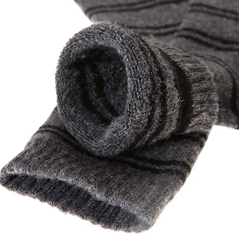 Men Wool Winter Socks