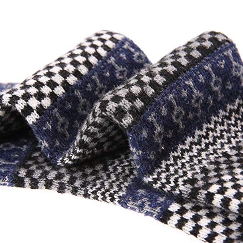 Men Thick Heavy Wool Socks