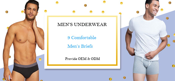 9 Comfortable Men's Briefs for Every Budget